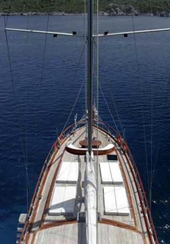 Yacht SILVER STAR - 17
