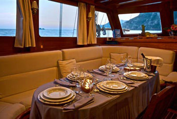 Yacht SILVER STAR 2