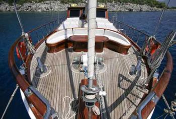 Yacht SILVER STAR - 4