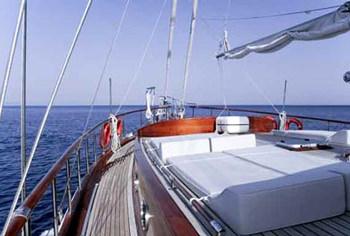 Yacht SILVER STAR - 5