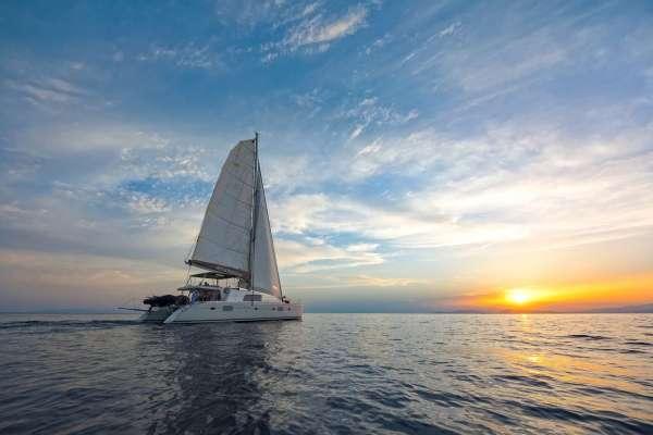 Yacht MYSTIQUE - 12