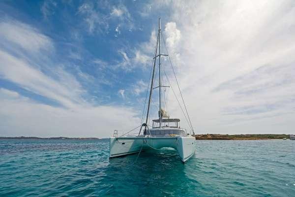 Yacht MYSTIQUE - 13