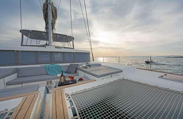 Yacht MYSTIQUE - 14