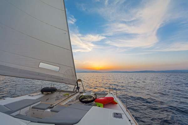 Yacht MYSTIQUE - 17