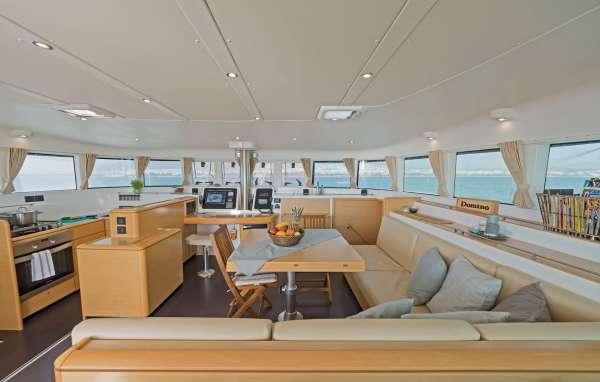 Yacht MYSTIQUE 2