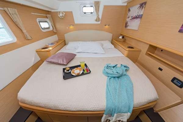 Yacht MYSTIQUE - 4