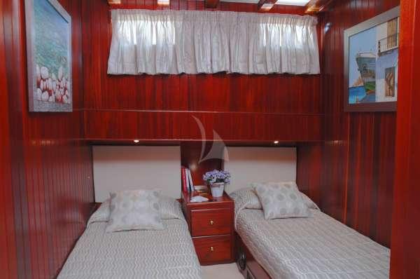 Yacht MATINA - 11
