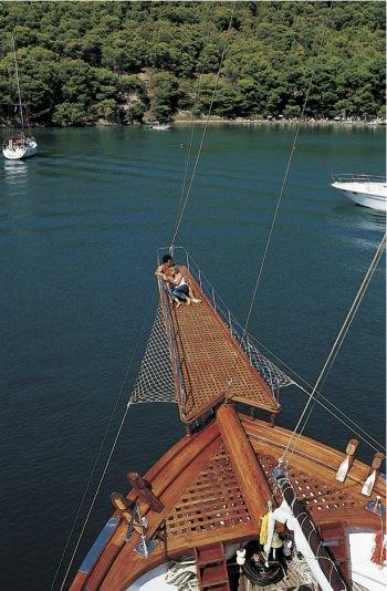 Yacht MATINA - 16