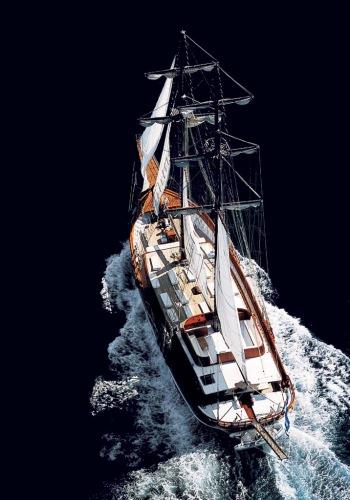 Yacht MATINA - 17