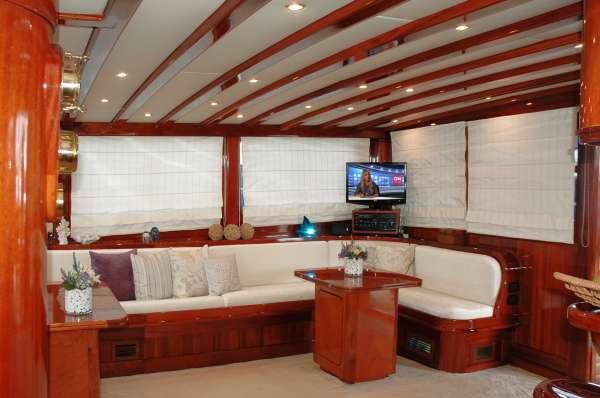 Yacht MATINA 2