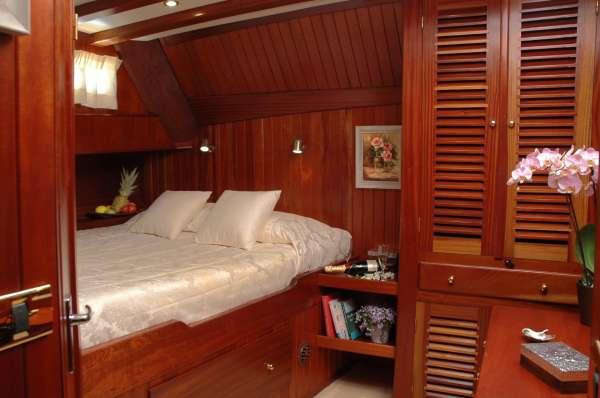 Yacht MATINA - 6