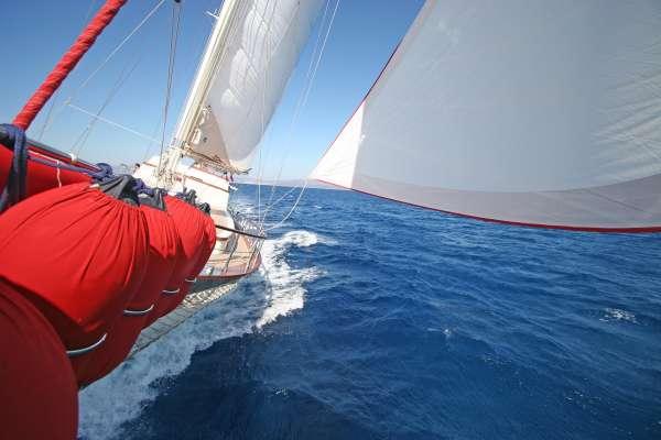 Yacht SERENITY 86 - 4