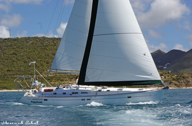 Yacht PIGGYBANK