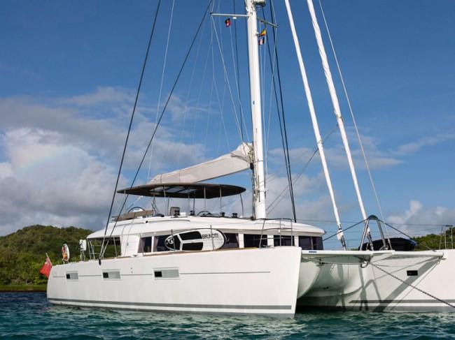 Yacht VACOA