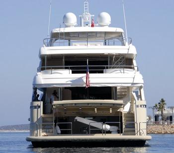 Yacht STEEL - 11