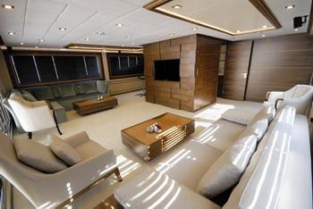 Yacht STEEL - 12
