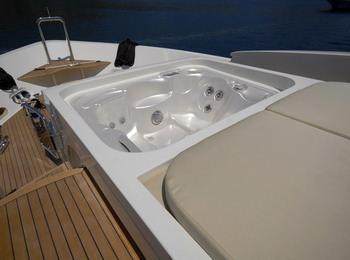 Yacht STEEL - 17