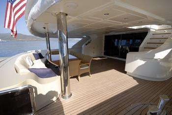 Yacht STEEL - 4