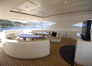 Yacht STEEL - 5