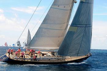 Yacht LA FORZA DEL DESTINO - 10