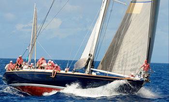 Yacht LA FORZA DEL DESTINO - 11