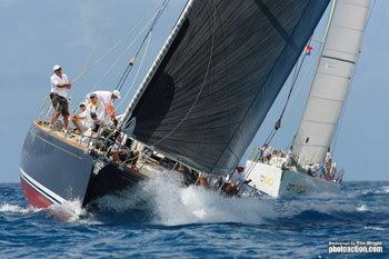 Yacht LA FORZA DEL DESTINO - 12