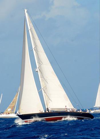 Yacht LA FORZA DEL DESTINO - 14