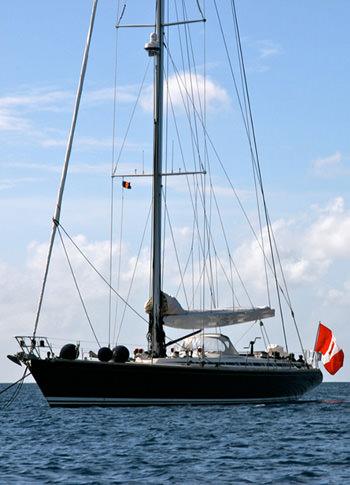 Yacht LA FORZA DEL DESTINO - 15