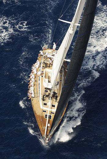 Yacht LA FORZA DEL DESTINO - 16