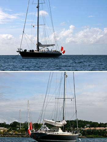 Yacht LA FORZA DEL DESTINO - 17