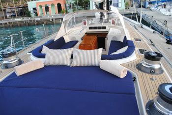 Yacht LA FORZA DEL DESTINO 3