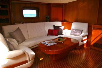 Yacht LA FORZA DEL DESTINO - 5