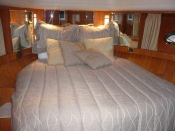 LADY MARGARET VIP Cabin