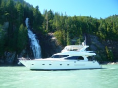 Yacht Lady Margaret customer review image