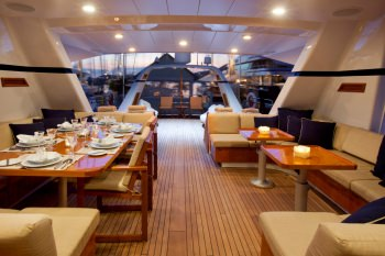 Yacht REE - 15
