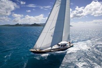 Yacht REE - 16