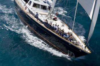 Yacht REE - 17