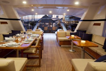 Yacht REE - 5