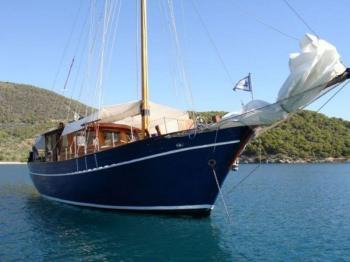Yacht AEGEAS - 10