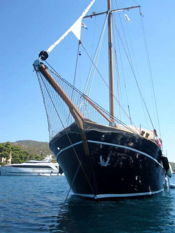 Yacht AEGEAS - 12