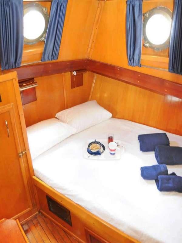 Yacht AEGEAS - 5