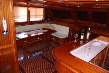 Yacht ECE SULTAN - 11