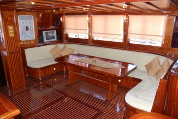 Yacht ECE SULTAN - 12