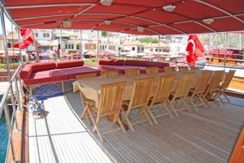 Yacht ECE SULTAN 3