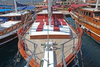 Yacht ECE SULTAN - 4