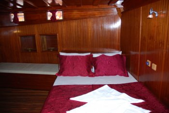 Yacht ECE SULTAN - 6