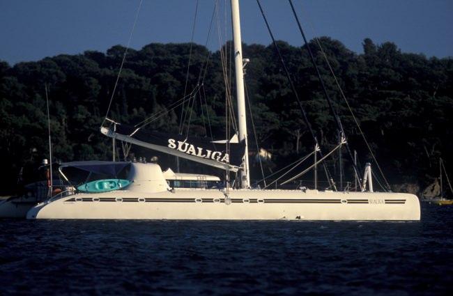 Yacht PHUKET ODYSSEY