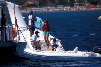 Yacht PHUKET ODYSSEY 3