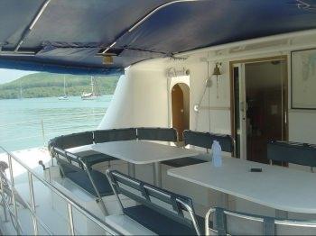 Yacht PHUKET ODYSSEY - 5