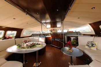 Yacht TERE MOANA 2